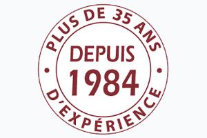 +35 ans d'expérience : TRAPEC accompagne les entreprises publiques et privées depuis 1984