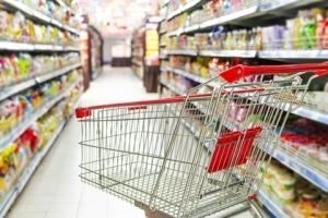 Enseignes de grande distribution alimentaire et non-alimentaire-LECLERC-INTERMARCHÉ-SUPER U-POINT P-Fournisseurs GMS